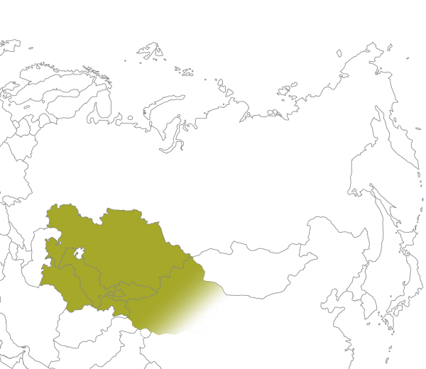 carte-Asie-centrale