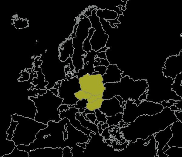 carte-Europe-centrale